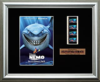 Finding Nemo Disney - Framed filmcell picture (s)