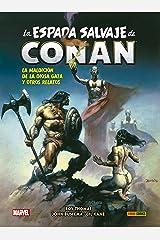 Biblioteca Conan. La espada salvaje de Conan nº 4 (Spanish Edition) Kindle Edition