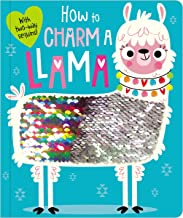 Board Book How to Charm a Llama