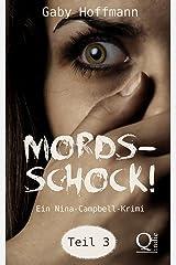 Mordsschock! Teil 3 Kindle Ausgabe