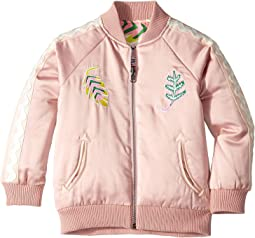 Reversible Palm Leaf Jacket (Toddler/Little Kids/Big Kids)