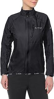 VAUDE Women's Drop Jacket Iii Rain