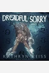 Dreadful Sorry: A Time Travel Mystery Audible Audiobook