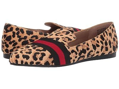 Steve Madden Nema L Flats (Leopard) Women