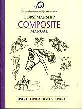 HORSEMANSHIP COMPOSITE MANUAL LEVEL 1 - 4