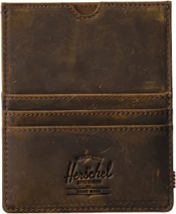Herschel Supply Co. - Eugene Leather RFID