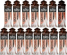 SIS Go Plus Caffeine Energy Gel 60ml – Double Espresso Pack of 15 Estimated Price : £ 31,69