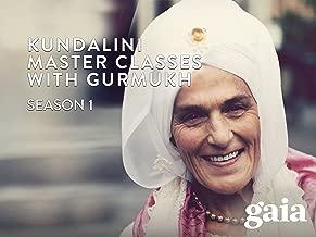 Kundalini Master Classes with Gurmukh - Season 1