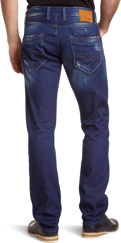 Pepe Jeans London - Spike - Jeans - Slim - Homme Denim F14