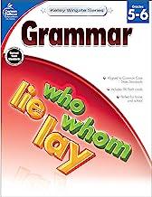 Carson-Dellosa Kelley Wingate Series Common Core Edition Grammar Workbook, Grades 5 - 6 (Ages 10 - 12)