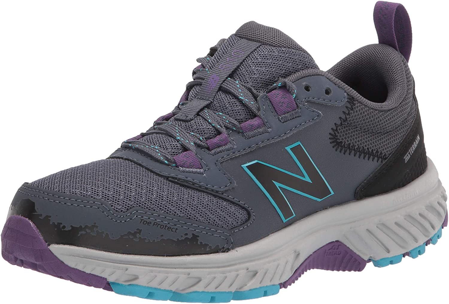 New Balance Women's 510 Sale item Trail Running Limited time trial price V5 Shoe