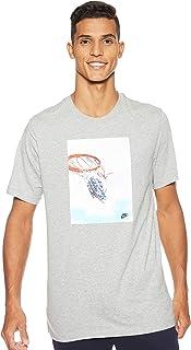 Nike Mens NA SWISH PHOTO T-Shirt