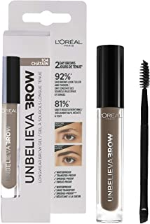 L'Oreal Paris UnbelievaBrow Long-Lasting Brow Gel 104