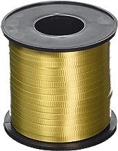 Unique Industries, Curling Ribbon, 500 Yard - Gold