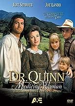 Dr. Quinn: Medicine Woman - Season 2