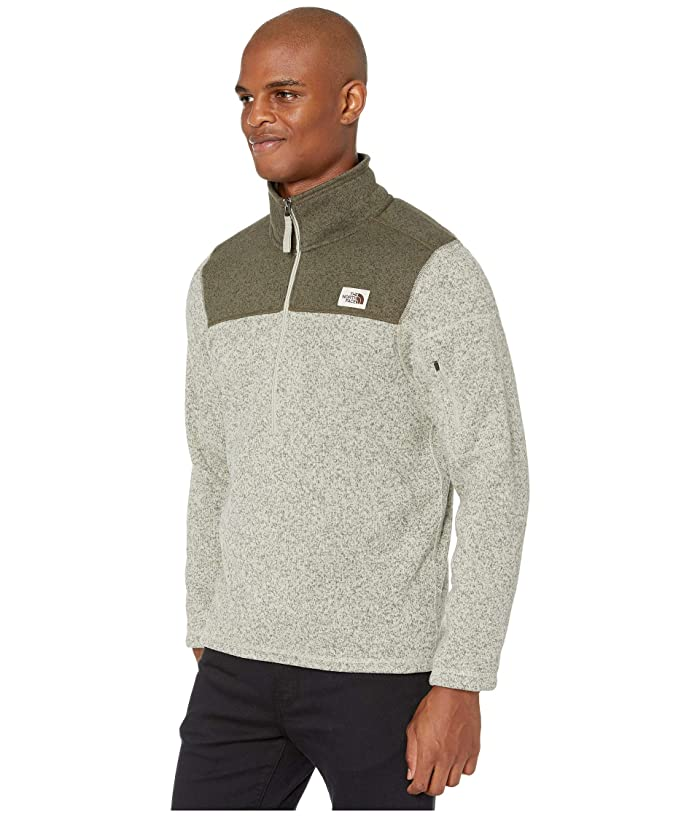 The North Face Gordon Lyons 1/4 Zip - Ropa Abrigos & Exterior