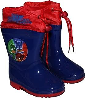 Childrens Gekko Owlette and Catboy Wellington Rain Boots New 2017-2018