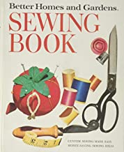 Better Homes and Gardens Sewing Book, Ring Binder