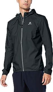 Salomon Men's Bonatti Waterproof Running Jacket, Men's