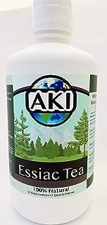 AKI Organi Essiac Tea - Native American Medicinal Supplement