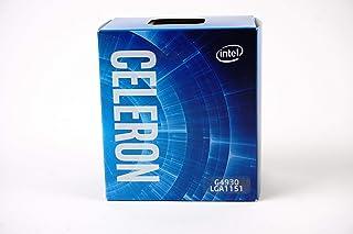 Intel Celeron G4930 Desktop Processor 2 Core 3.2 GHz LGA1151 300 Series 54W procesador