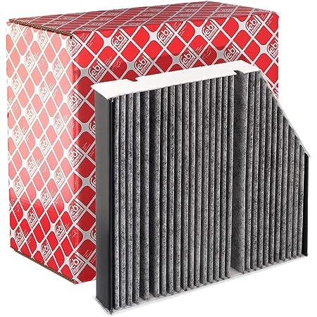 Mann Filter Fp 26 023 1 Filter Interior Air Dust Filter Pollen Filter Micro Filter Business Industry Science