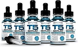 Biogen Health Science x6 T5 Fat Burners Serum XT : Super Strength Advanced Weight Loss / Diet Pills Alternative (6 Month Supply)