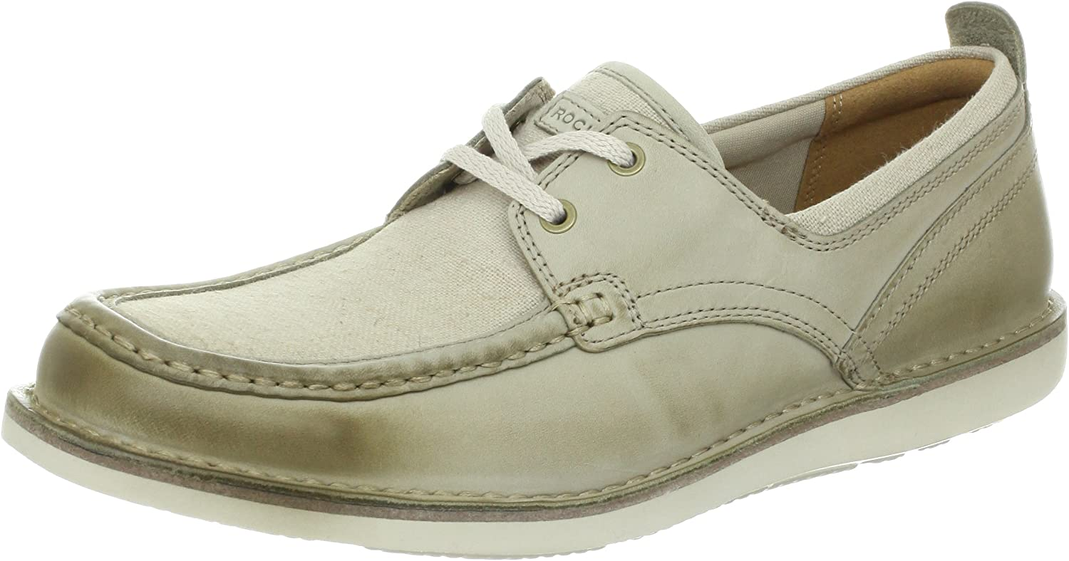 Rockport Men's Eastern Standard Boat Moc-