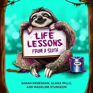 Life Lessons from a Sloth