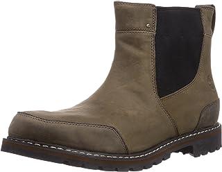 Timberland Earthkeepers Chestnut Ridge Waterproof, Men's Chelsea Boots, Brown (Dark Brown)