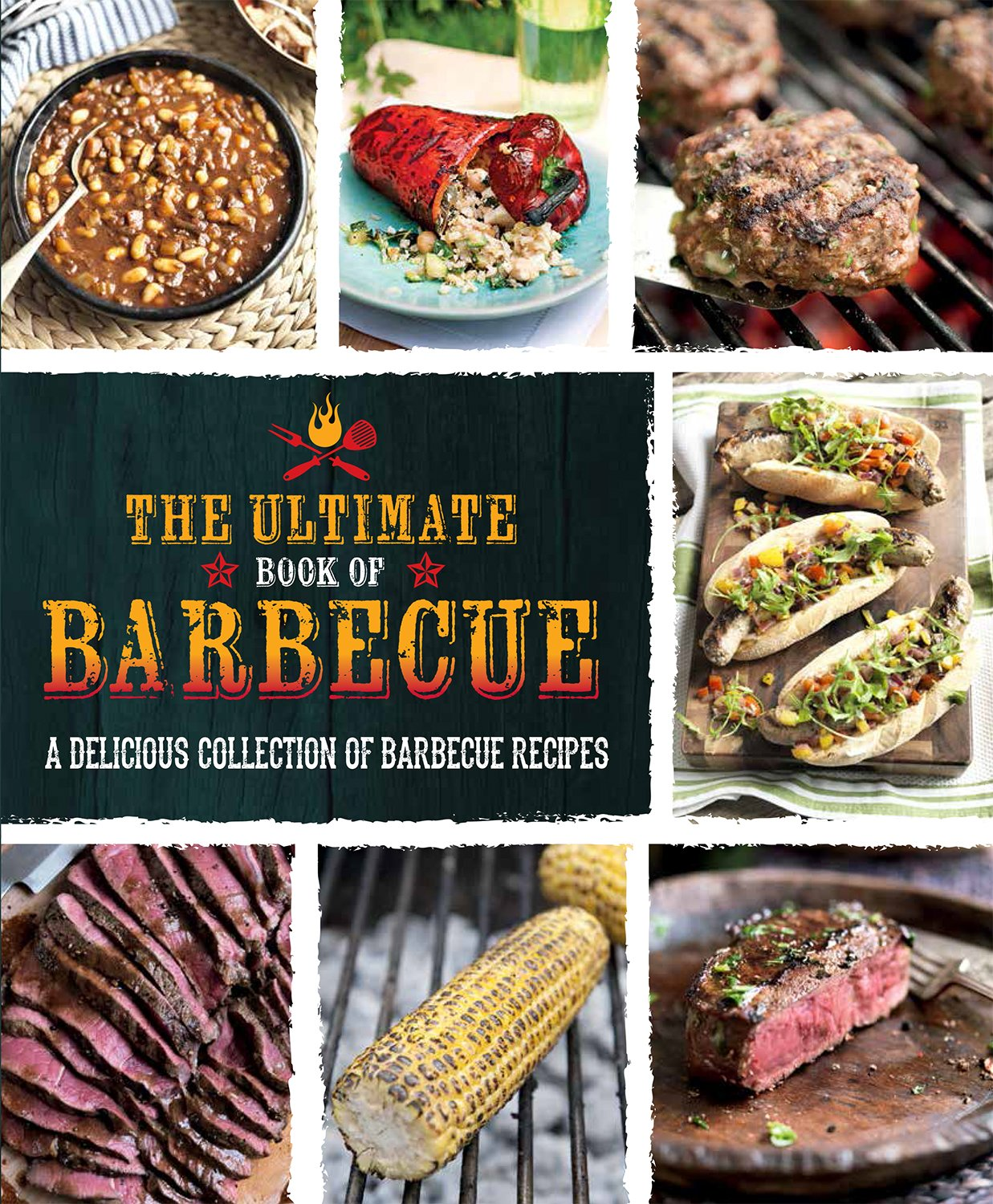 Download The Ultimate Book Of Barbecue (Barbecue Book) 