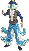 Rubies Skylanders Swap Force Wash Buckler Costume, Child Large