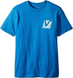 Vans Kids - Grand T-Shirt (Big Kids)