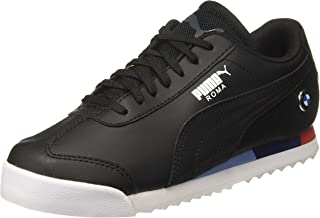 Puma Boy's BMW MMS Roma Jr Sneakers