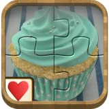 Jigsaw Solitaire Sweet Things TV