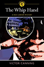 The Whip Hand (Arcturus Crime Classics) by Victor Canning (15-Aug-2011) Paperback