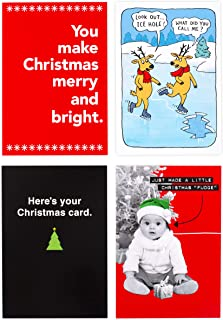 Best cute funny christmas cards Reviews
