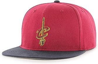 OTS NBA Gallant Varsity Snapback Adjustable Hat