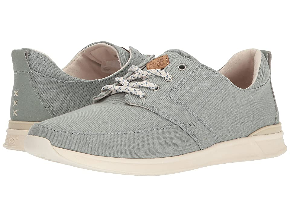 Reef Rover Low (Seafoam) Women