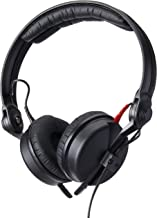 HD 25-1 II - Closed-Back Stereo Headphones (Renewed)