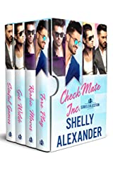 A Checkmate Inc. Series Boxed Set: Books 1 - 4 Kindle Edition