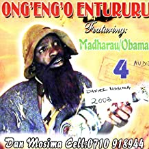 Madharau / Obama