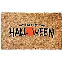 Deals on Lamluck Halloween Outdoor Doormats