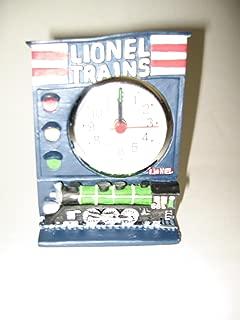 Giftco, Inc Lionel Trains Clock
