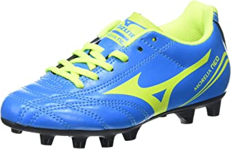 Mizuno morelia neo cl jr as scarpini calcetto bambino rossi 151662