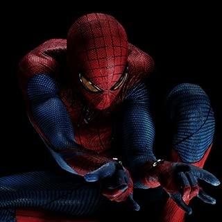 Pew pew spider Live Wallpaper