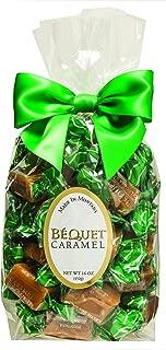 Bequet Gourmet Celtic Sea Salt Caramel 16 Oz. Gift Bag (Celtic Sea Salt)