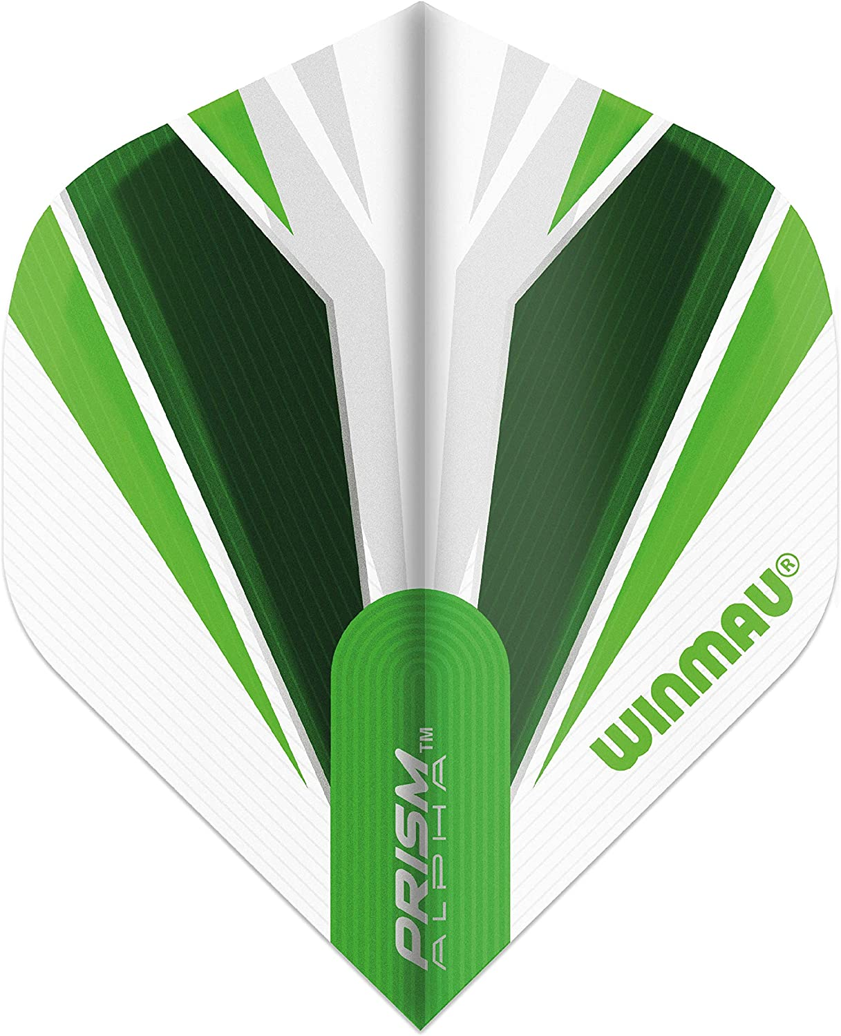 Winmau Prism Shipping included Alpha Flights Dart Max 43% OFF