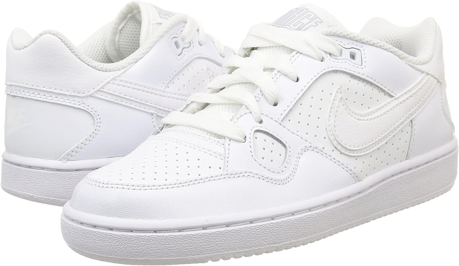 Nike Women's Son of Force Trainers Sneakers Shoe