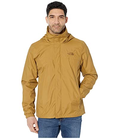The North Face Resolve 2 Jacket (British Khaki) Men